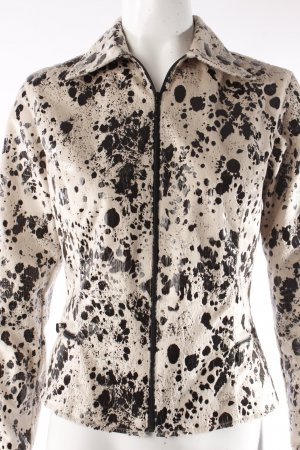 Anne Fontaine Blouse Jacket Patterned