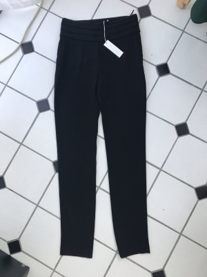 Anne Fontaine Trousers black