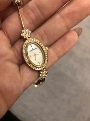 Anne Klein Watch gold-colored
