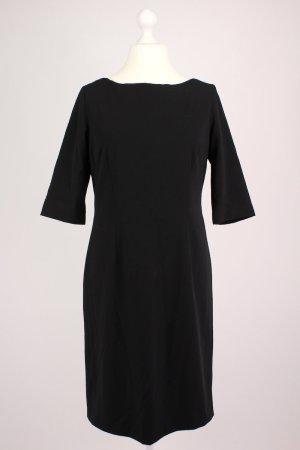 Anne L. Kleid schwarz Größe 42