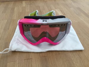 Anon Snow Goggles Snowboardbrille/Skibrille