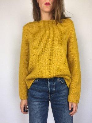 Wool Sweater multicolored