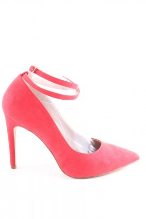Another A Stiletto rouge style d'affaires