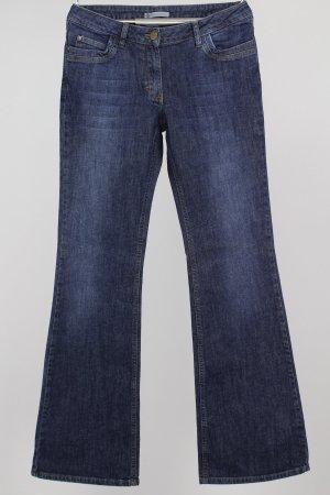 anotherwoman Jeans blau Größe 38 1710180050322