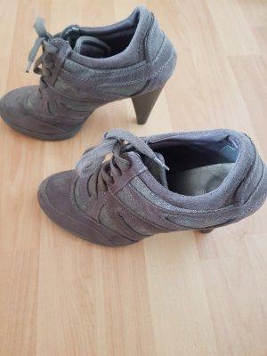 Ansatz Schuhe