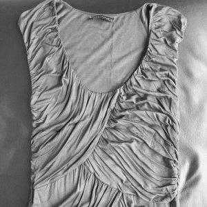 Anthrazitfarbenes Sommerkleid von Expresso