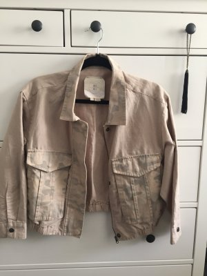 Anthropologie army jacket