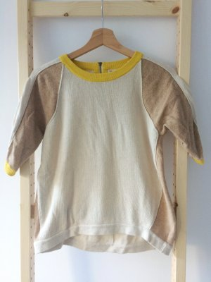 Anthropologie Cashmere Pullover