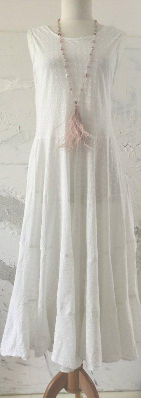 Antica Sartoria Kleid im Ibiza Style - Absolut trendy Es wird keine Reduzierung mehr stattfinden