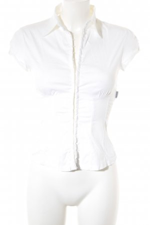 Antiflirt Shirt Blouse natural white business style