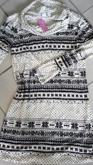 ANTIGEL Lise Charmel Tunika * Minikleid * Hauskleid * NEU Etikett * S