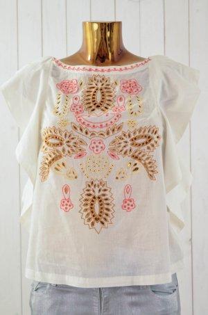 Antik Batik Top veelkleurig