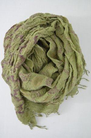 Antik Batik Halsdoek veelkleurig Katoen