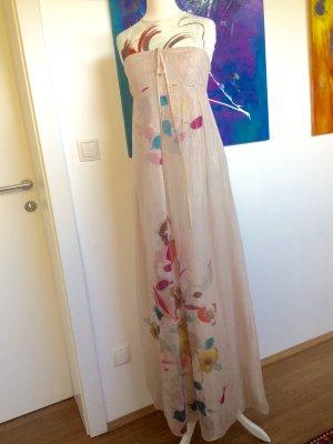Antik batik Runway Fashion Week Seide npr 1289 Couture