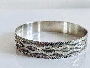 Antik Jugendstil 835 Silber armreif Armband Silberarmband Silberarmreif
