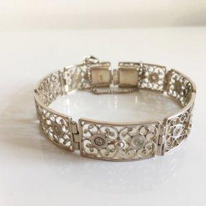 Antik Jugendstil Silber Armband 830er silber