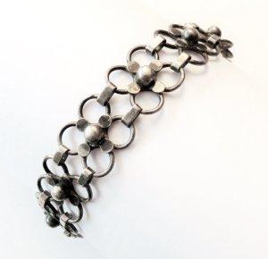 Antik Silberarmband Art Deco 935er Silber Armband echtsilber ❤️