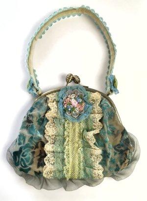 Antike Rüschentasche