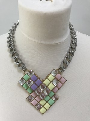 Anton Heunis Collar multicolor