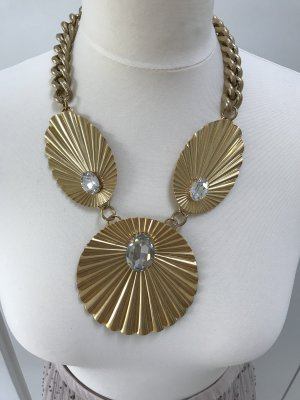 Anton Heunis Collar color oro