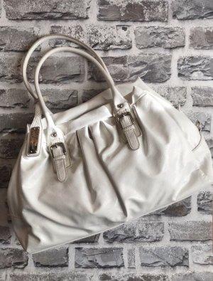 Antonello Serio Handbag white