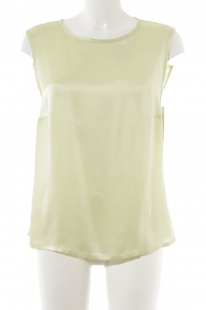 Antonette - Franz Haushofer T-shirt giallo lime stile casual