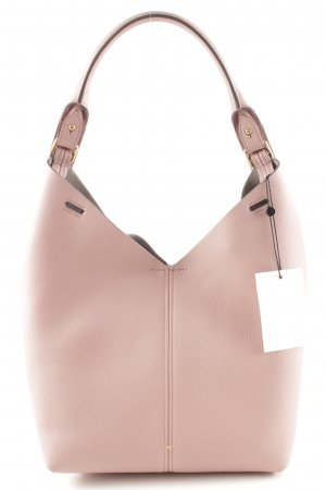 Anya hindmarch Carry Bag dusky pink elegant