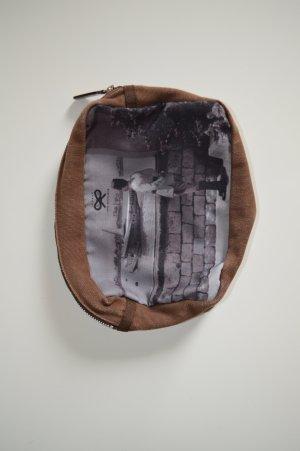Anya Hindmarch kleine Tasche Kosmetiktasche