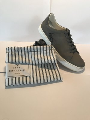 Anya hindmarch Lace-Up Sneaker multicolored