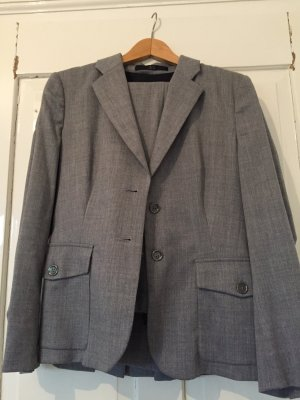 DAKS London Costume business gris clair-gris