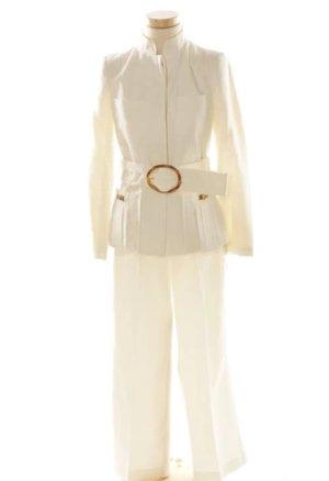 Anzug blazer flared pants von Zara gr. S