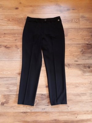 Lisa Tossa Suit Trouser black