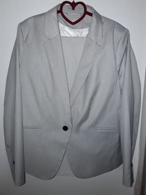 H&M Trouser Suit light grey