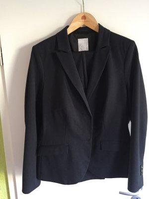 Anzug dunkel blau