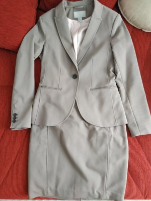 H&M Abito business beige