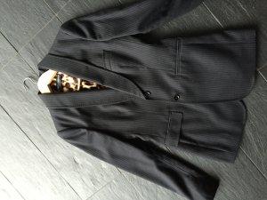 Dolce & Gabbana Costume business noir-bleu foncé