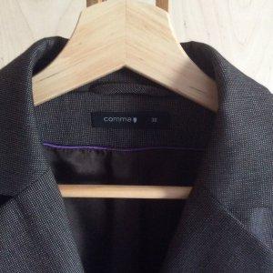 Anzug in braun, ideal zum Vorstellungsgespräch