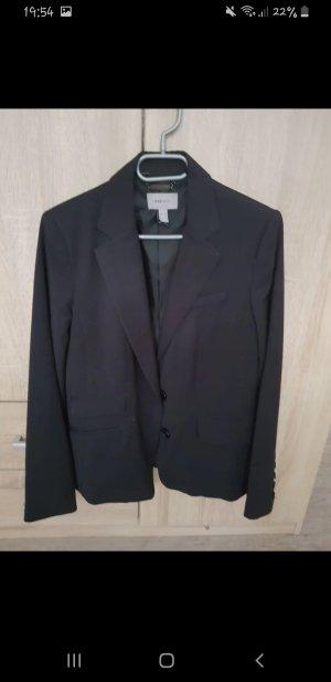 Mango Suit Zakelijk pak donkerblauw
