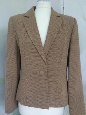 Anzug, klassisch, kurzer Blazer