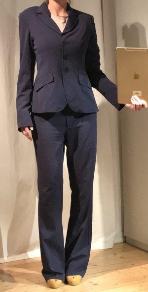Anzug, kornblau, Benetton, Größe D: 40