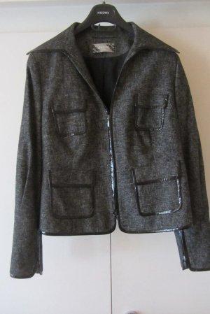 Anzug Nicowa in schwarz-weiß-Optik Größe 40 / 42