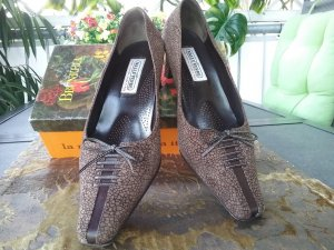 valleverde Loafer marrone Pelle