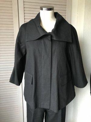 Anzug, Taifun-Collection, Blazer A-Linie, 7/8 Hose