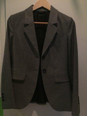 Benetton Costume business gris