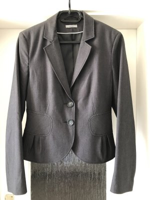 Montego Costume business gris anthracite