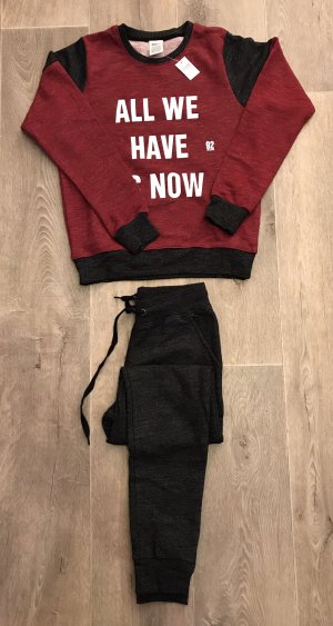 Anzug von Pink Victoria's Secret Gr. S