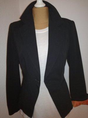 Stefanel Business Suit black