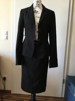 Anzug von Strenesse Gabriele Strehle in 34 inkl. Hose und Pencilskirt