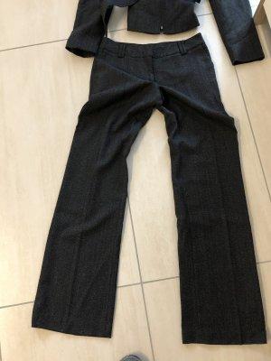 Zero Business Suit black-white