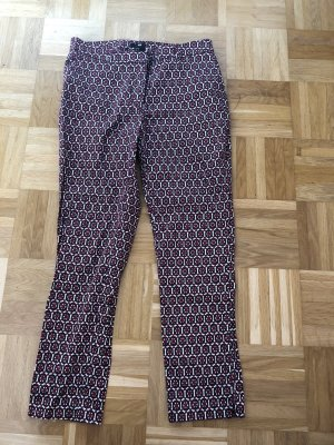 H&M Jeans a 7/8 multicolore